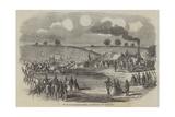 The Rutland Ploughing Meeting at Uppingham Giclee Print by Thomas Harrington Wilson