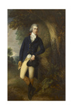 George Drummond Giclee Print by Thomas Gainsborough