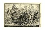 St. Patrick's Day, 1867 Wydruk giclee autor Thomas Nast