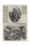 The Revolution in Sicily Giclee Print by Thomas Nast