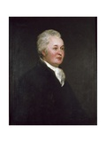 Reverend James Douglas (1753-1819) Giclee Print by Thomas Phillips