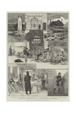 Sketches of Life in the Convict Prisons, Dartmoor Giclee Print by Walter Bothams
