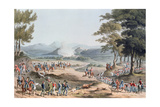 The Village of Pombal, Engraved by C. Turner, 11th March 1811 Giclee Print by Thomas Staunton St. Clair