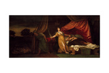 Judith About to Kill Holofernes Giclee Print by  Veronese