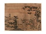 Fujisawa Giclee Print by Utagawa Toyohiro