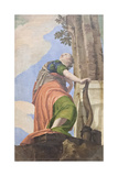 Allegory of Good Governance, 1551-52 Giclee Print by  Veronese