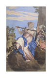 Allegory of Peace Giclee Print by  Veronese