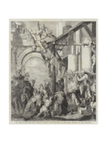 The Adoration of the Magi Giclee Print by  Veronese