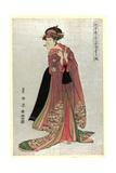 Yamatoya Giclee Print by Utagawa Toyokuni