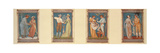 Four Seasons Giclee Print by Walter Crane