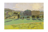 The Happy Valley Giclee Print by Walter Richard Sickert