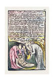 To Tirzah' Giclee Print by William Blake