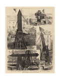 Cleopatra's Needle, Presented by the Khedive to the United States Giclee Print by William Henry James Boot