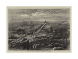 Bird'S-Eye View of Wilhelmshohe Giclee Print by William Henry James Boot