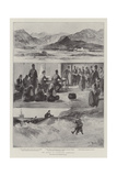 The Relief of Distressed Armenians Giclee Print by William Heysham Overend