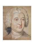 Henry, 9th Earl of Pembroke (1693-1751) Giclee Print by William Hoare