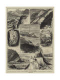 A Visit to Ilfracombe Giclee Print by William Henry James Boot