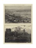 Sketches in the Isle of Man Giclee Print by William Henry James Boot