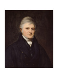 Philip Bury Duncan, 1837 Giclee Print by William Smith