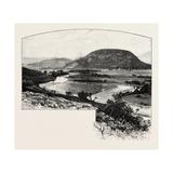Ballater Giclee Print