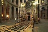 Aedicule of the Holy Sepulchre Photographic Print