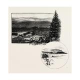 Birnam Giclee Print