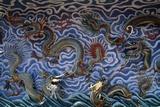 Dragons Giclee Print