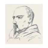 General Bosquet Giclee Print