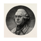 Josiah Wedgwood (12 July 1730 3 January 1795) Was an English Potter Giclee Print