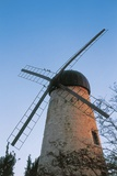 Montefiore Windmill Photographic Print