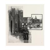 Montreal Giclee Print