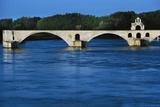 Pont Saint-Benezet Giclee Print
