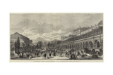 The International Exhibition Galleries Giclee Print