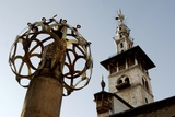 The Minaret of the Bride Photographic Print