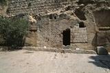 Tomb of Joseph of Arimathea Photographic Print