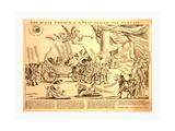 The Scots Triumph Giclee Print