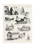 Vienna Giclee Print