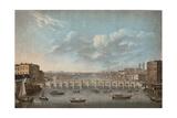 Vue Du Pont De Westminster' Giclee Print