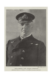 Rear-Admiral Lord Charles Beresford, Appointed Second in Command of the Mediterranean Squadron Giclee Print