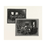 Prince Edward Island, Lobster Canning, Canada, Nineteenth Century Giclee Print