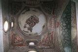 Ceiling Decorations, Al-Amiriya Mosque, Rada, Al Bayda Province, Yemen, 16th Century Giclee Print