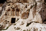 The Orthodox Convent of Our Lady (Founded in 547 Ad), Seydnaya (Seyda Naya), Syria Photographic Print