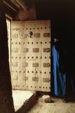 Djinguereber Mosque, 1327, Built by Musa I Emperor of Mali, Timbuktu, Mali Photographic Print