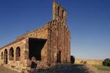 Church of Our Lady of Castro, 11th-12th Century, Oschiri, Sardinia, Italy Photographic Print