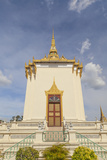 The Mondap or Library, Part of the Royal Palace Complex, Phnom Penh, Cambodia Photographic Print