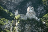 Haderburg Castle, 12th or 13th Century, Etschtal, Trentino-Alto Adige, Italy Photographic Print