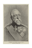 General Sir Daniel Lysons Giclee Print