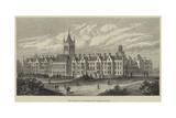 The Holloway Sanatorium at Virginia Water Giclee Print
