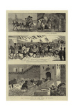 The Coronation of the Czar of Russia Giclee Print
