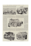 The Reedham Orphanage, Purley, Surrey Giclee Print